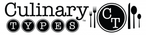 Logo for T.W. Barritt's Culinary Types blog