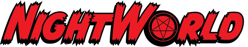 Early Nightworld logo