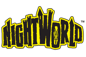 Picture of Logo for Image Comics' NIGHTWORLD